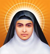 St. Alphonsa