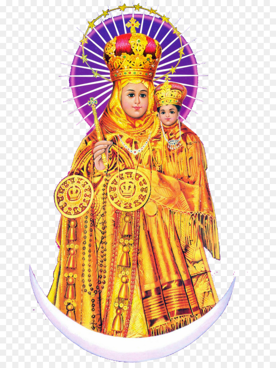 Velankanni Matha - Mother of Velankanni