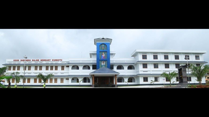 Kunnoth Seminary, New Block