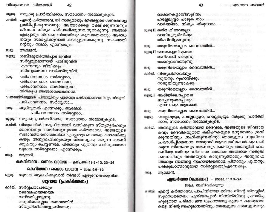 Palm Sunday Liturgy, Syromalabar Rite_Page_12