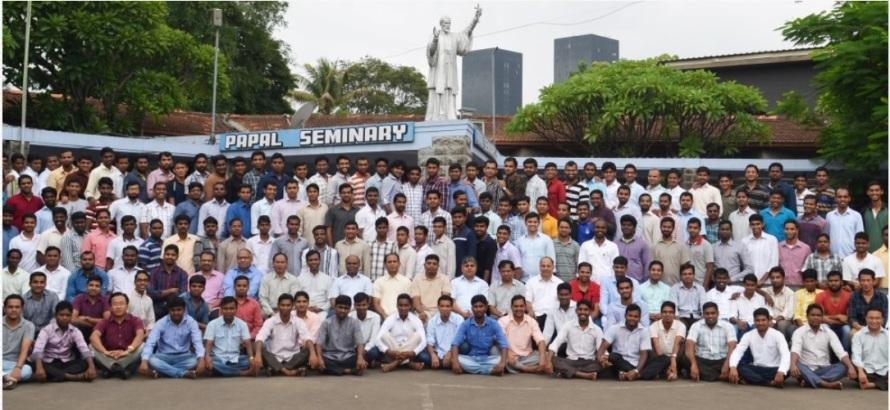Papal Seminary, Pune