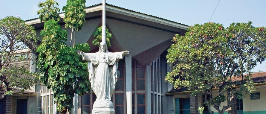 Papal Seminary Pune