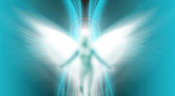 Angel in Shadows