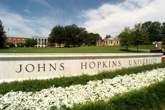 Johns Hopkins University(JHU)