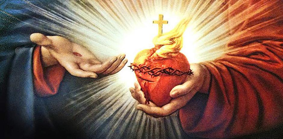 Sacred Heart of Jesus 12