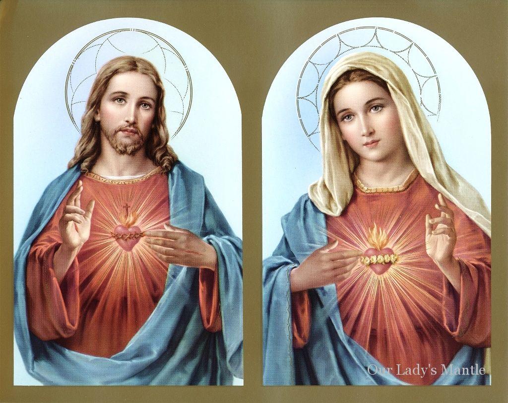 Sacred Heart of Jesus 14