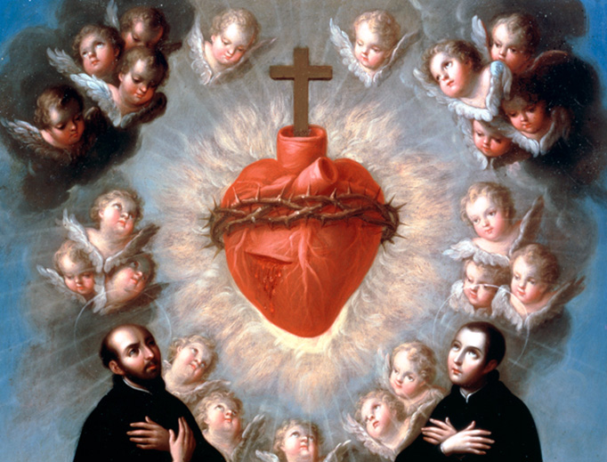 Sacred Heart of Jesus 15