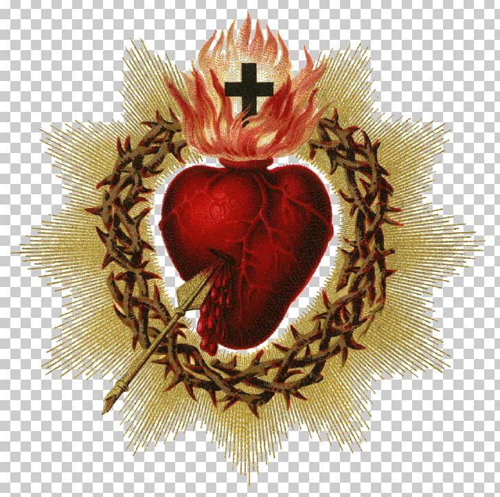 Sacred Heart of Jesus 16