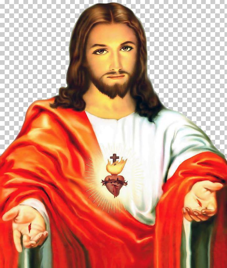 Sacred Heart of Jesus 17