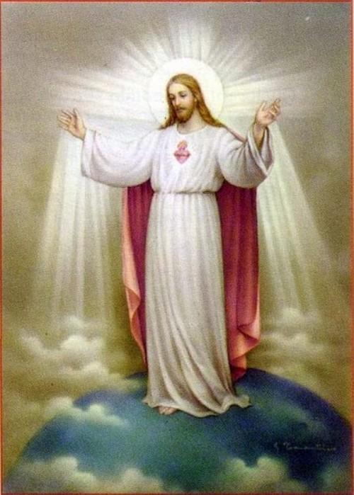 Sacred Heart of Jesus 39