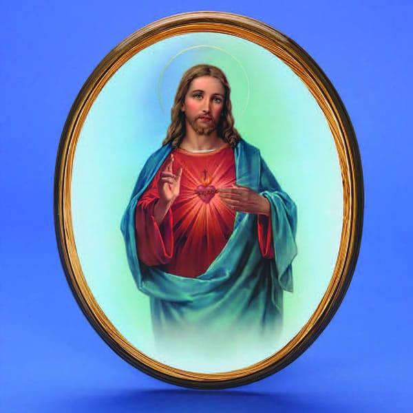 Sacred Heart of Jesus 41