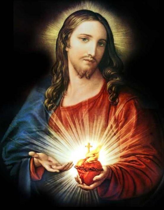 Sacred Heart of Jesus 44