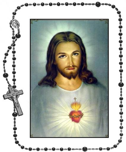 Sacred Heart of Jesus 49