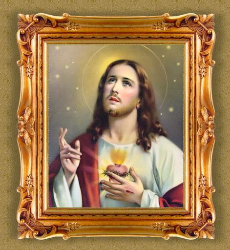 Sacred Heart of Jesus 51