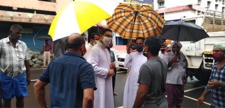 People Rescued from Kuttanadu (4)