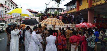 People Rescued from Kuttanadu (5)