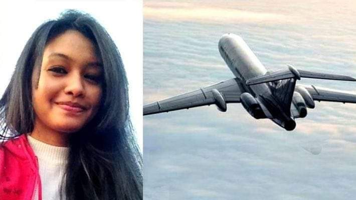 First, tribal woman from Odisha to fly commercial plane