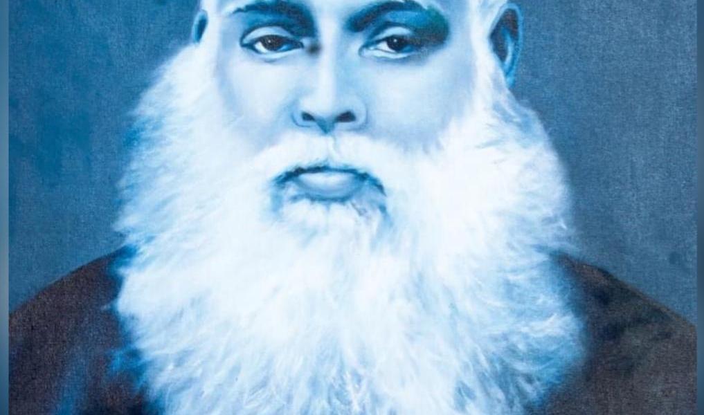 Rev. Fr Geevarghese Puthenpurackal (Kadamanitta Achan) 1893 - 1955