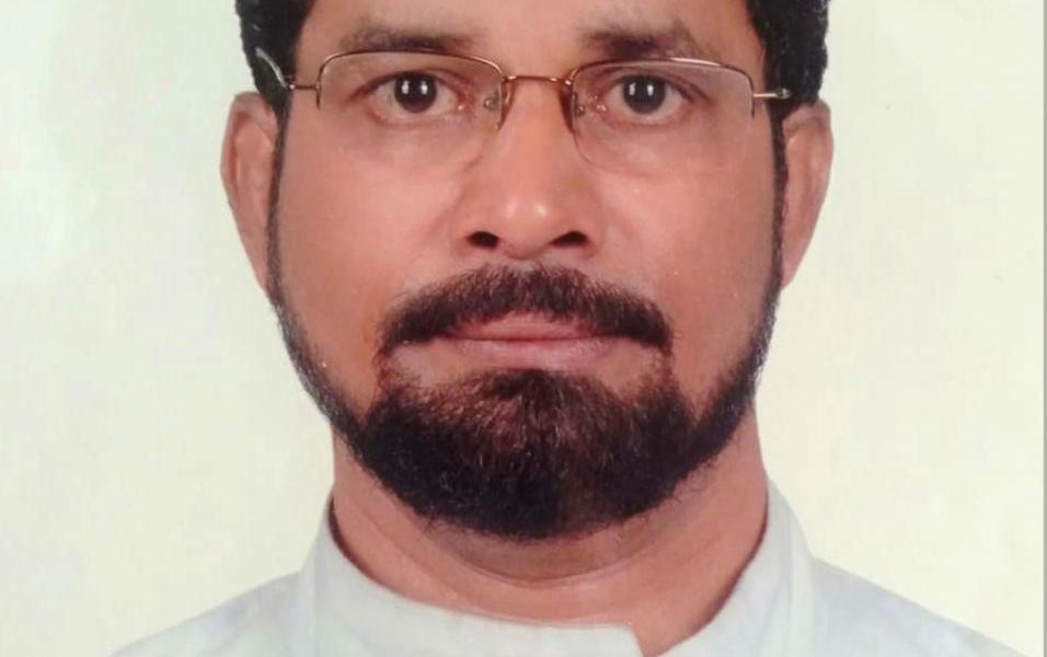 Rev. Fr Koshy Ayyanethu 1957 - 2017