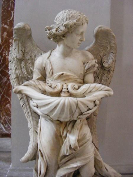 Angelo_acquasantiera_at_Santa_Maria_degli_Angeli_-_front