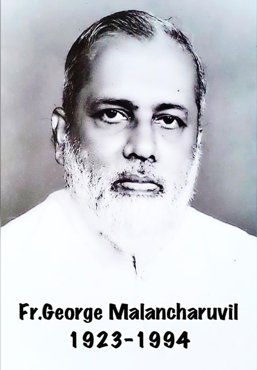 Fr George Malancharuvil (1923-1994)