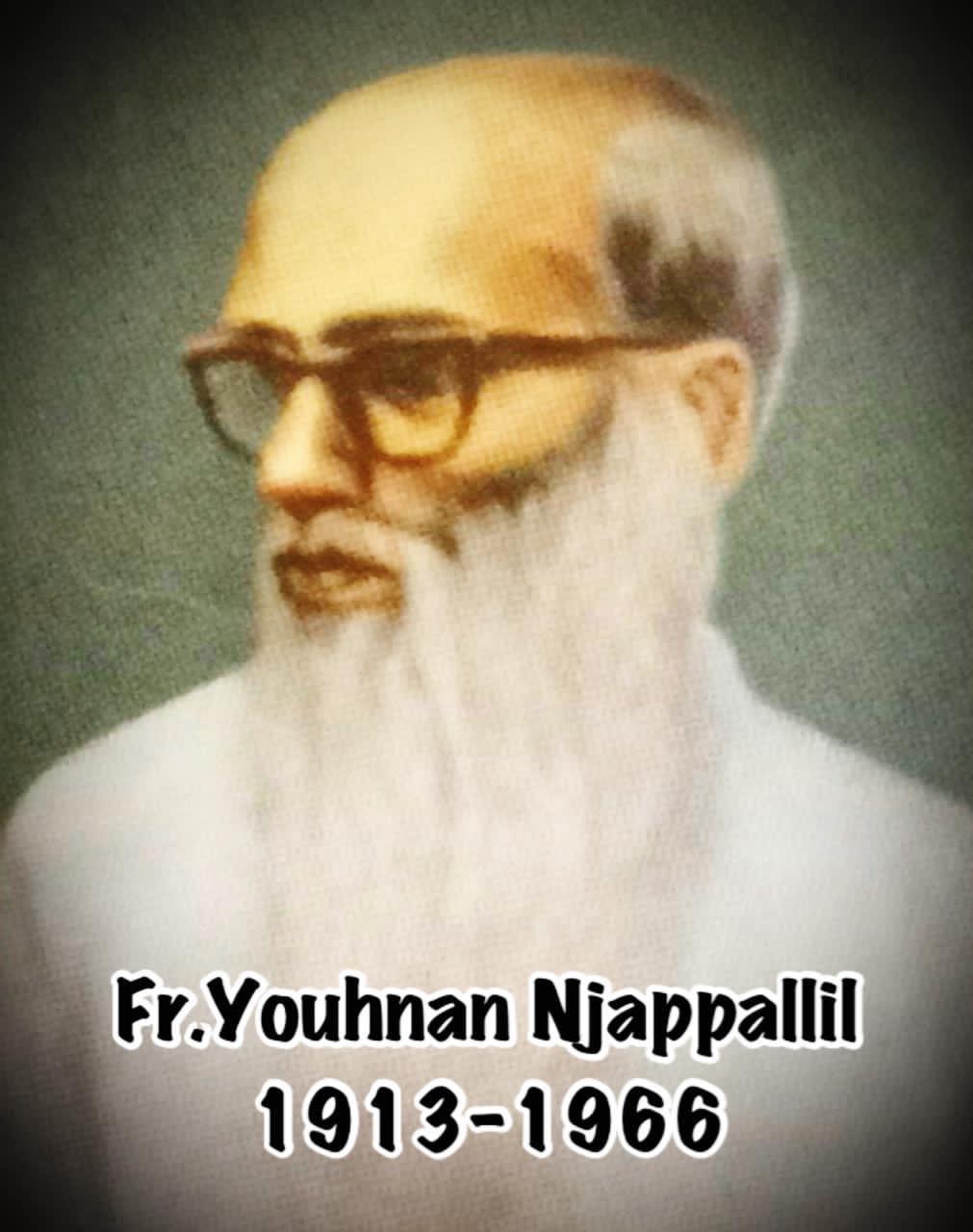 Fr Yohnnan Njappallil (1913-1966)
