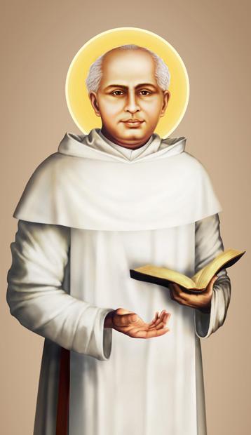 Vishudha Chavara Achan