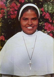 Blessed Rani Maria
