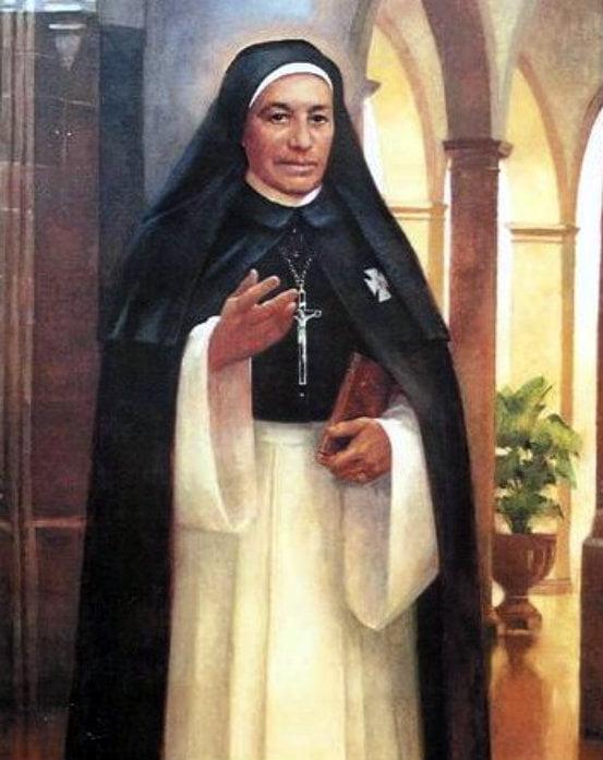 മരിയ നാറ്റിവിഡാഡ് വെനിഗാസ് ഡി ലാടോറെ (1868–1959)