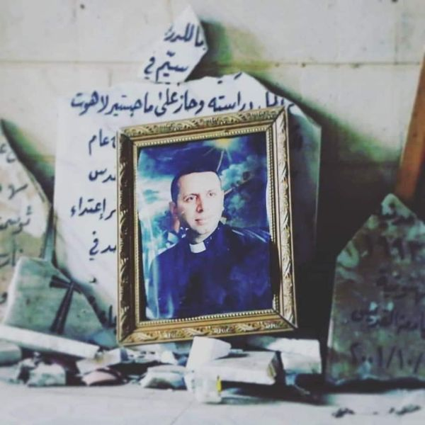 Raghid Aziz Ghani