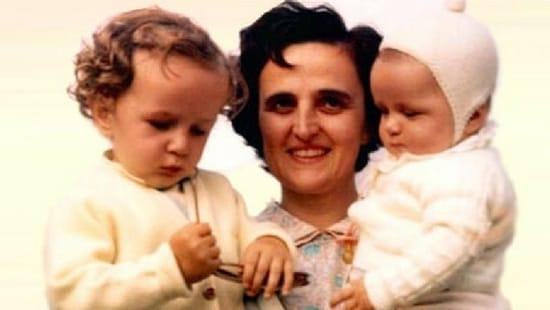 Saint Gianna Beretta Mola (1922-1962)