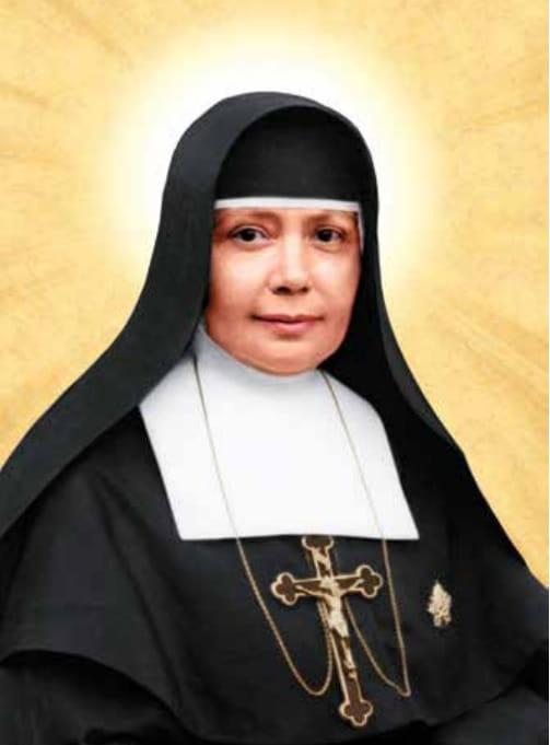 Saint Nazraria Ignacia March Mesa (1889-1943)