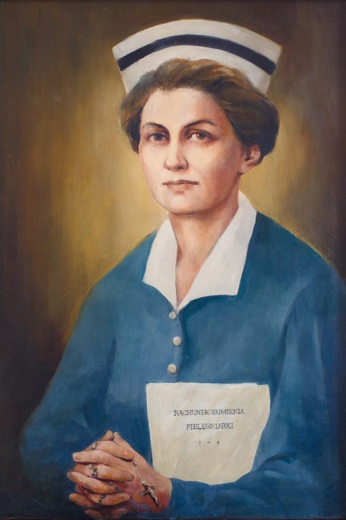 Blessed Hanna Chrzanowska