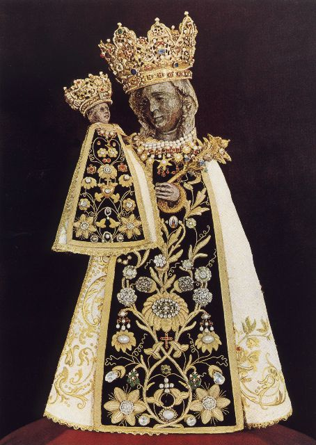 Our Lady of Altotting