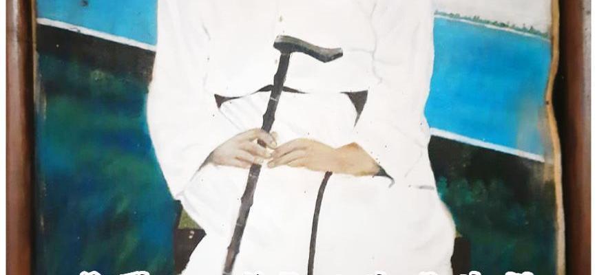 Rev. Fr Thomas Kollantethu Pathalil (1895-1970)
