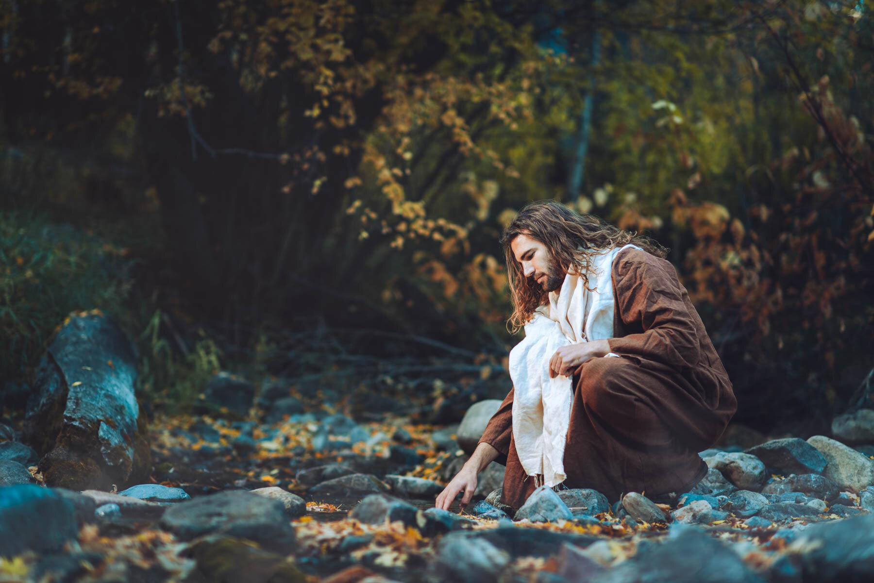 HD Images of Jesus Christ from Movies