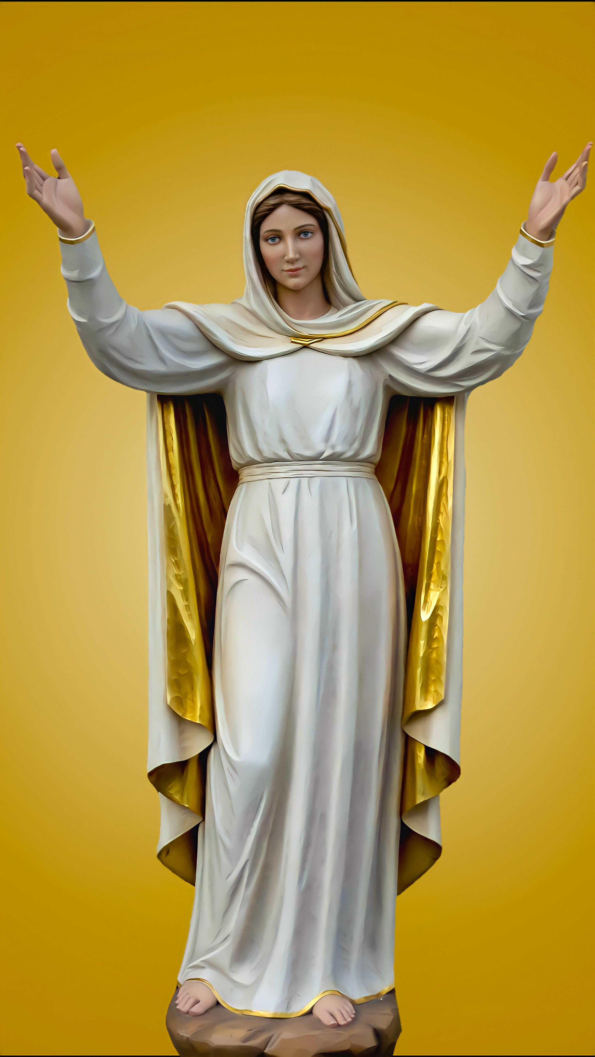 Statue of Our Lady of Assumption