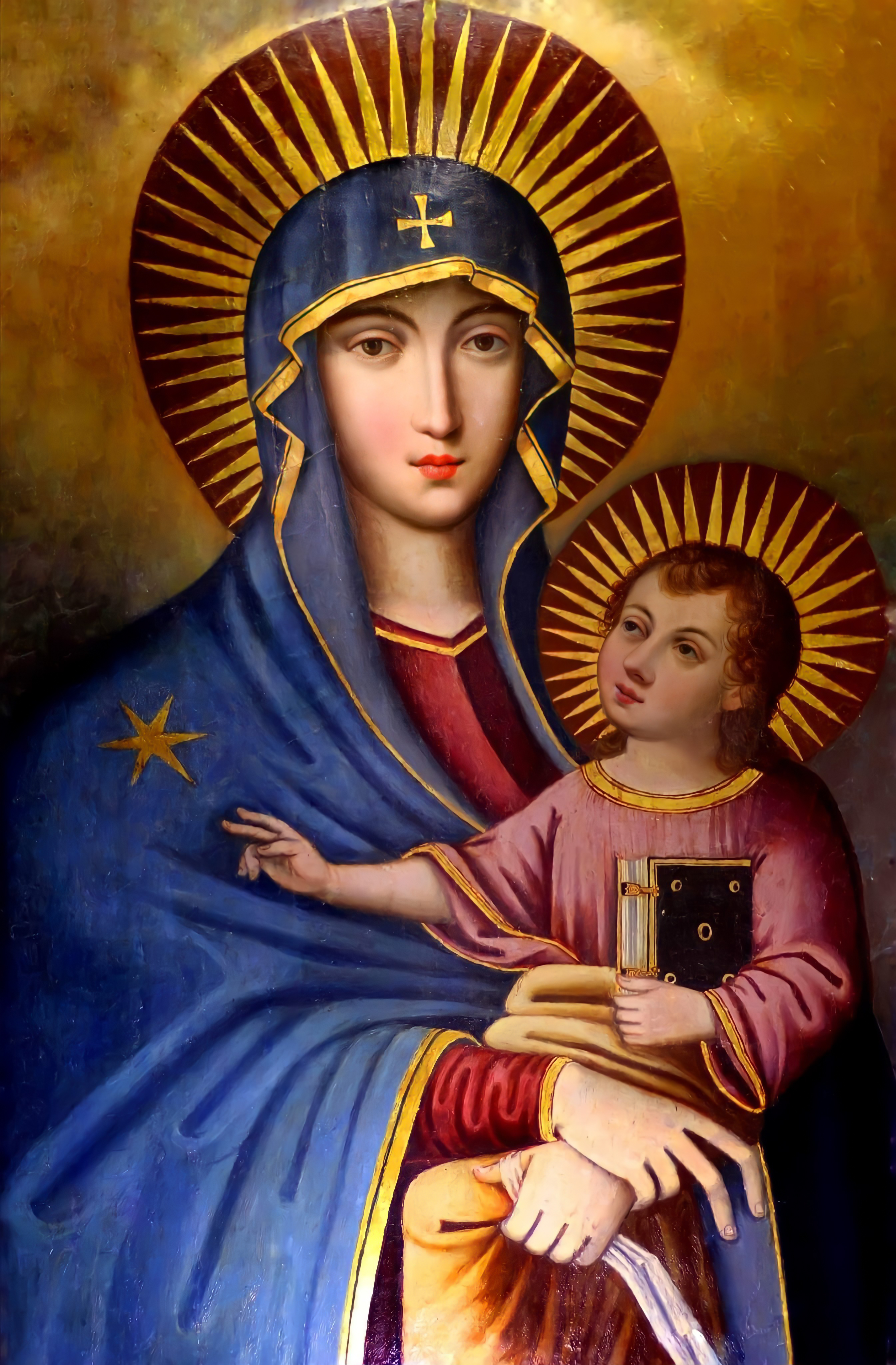 Maria Maggiore, August 5