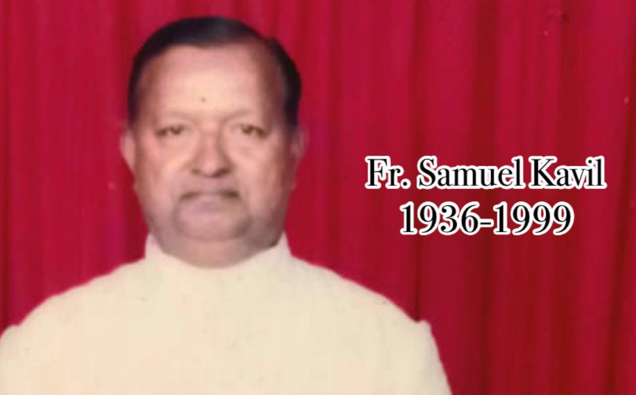 Fr Samuel Kavil (1936-1999)